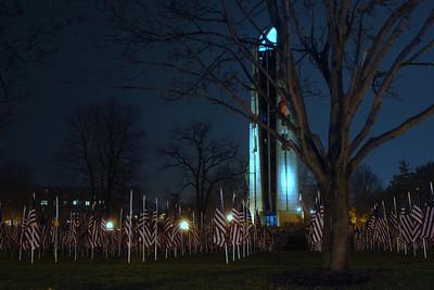 Healing Field of Honor - Naperville, Illinois - 2012