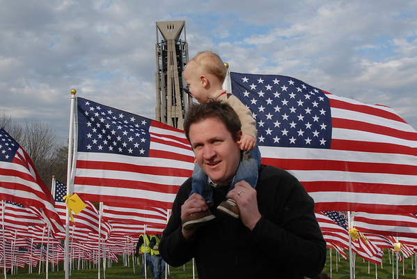 Veterans Day - 2012