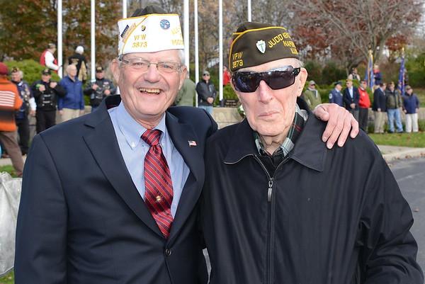 Veterans Day - 2016