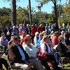 Veterans Day in Jasper, FL 2013