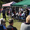 Veterans Day in Live Oak, FL 2013