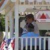 Veterans Day in Live Oak, FL 2013