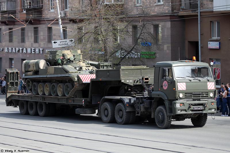 БРЭМ-1М (BREM-1M)