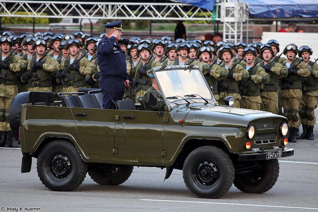 УАЗ-3151 (UAZ-3151)
