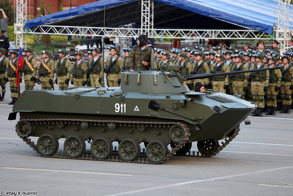 БМД-2 (BMD-2)