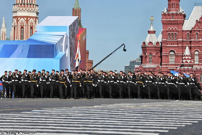 336-я отдельная гвардейская бригада морской пехоты (336th Separate Guards Naval Infantry Brigade)