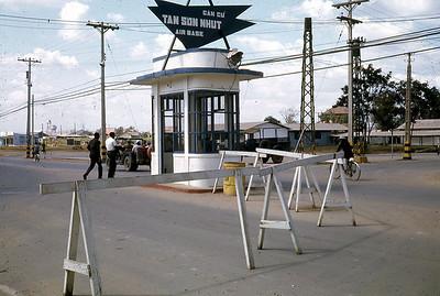 Vietnam 1967 - 1968