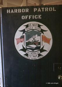 Harbor Patrol Office, Cam Ranh Bay