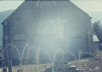 Catholic Church, Nha trang