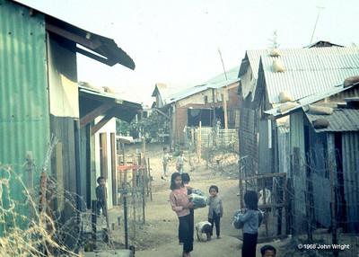 Village near Nha Trang