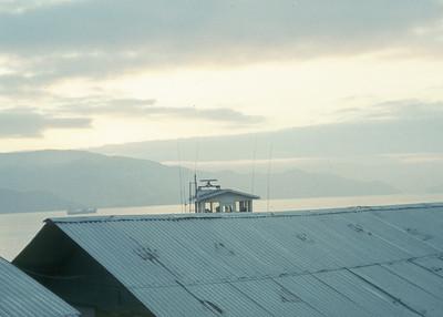 Nha Trang Harbor