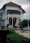 Vietnam Nov. 1967 : Slides 1-34 - Bien Hoa Ground 36-61 Duc Tu HQ 63-72 PF Training 73-100 Trang Bom area & patrols