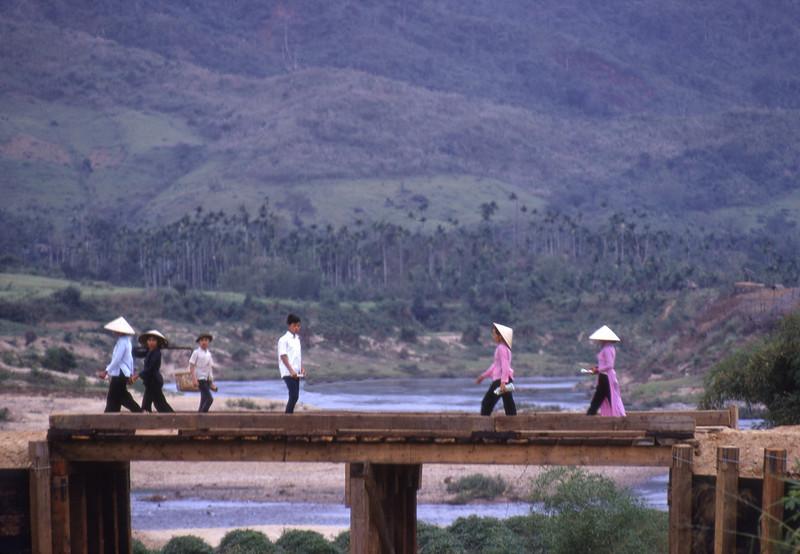 Tien Phuoc, Vietnam 1971