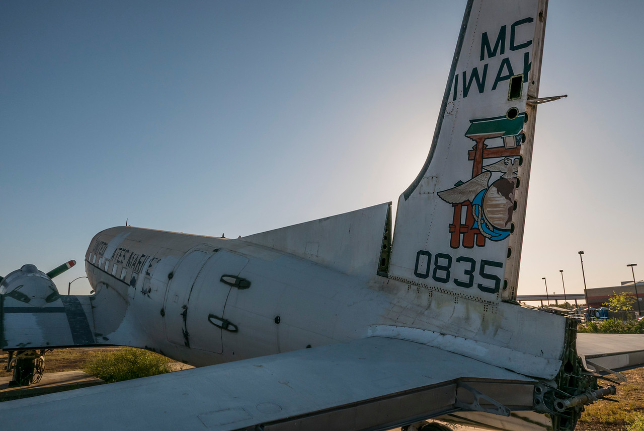 Marine Corps Air Station Miramar - San Diego, Calif.