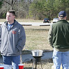 15T10 class 05/06 BBQ for Wounded Warriors