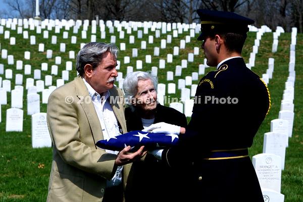 030402-A-0901M-010 (Honor Guard presents flag)