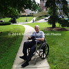 Author SSGT Minardi at Walter Reed 28 July 2004 030