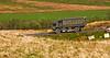 Army Truck in Glen Fruin - 13 May 2014