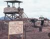 4th div Base Camp - Main Gate