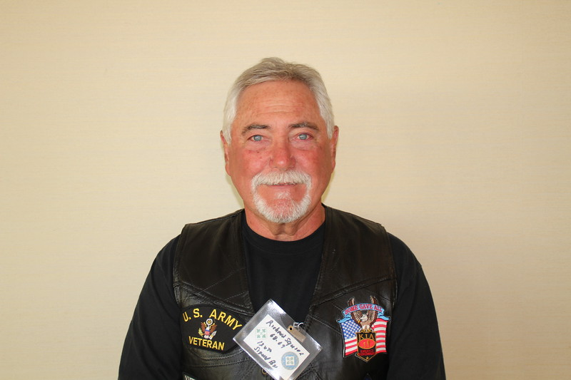 Richard Squier 68-69 12th Signal Battalion