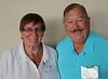 Wayne & Kathy Wright 69-70 4th Infantry 42nd Field Artillery