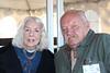 John & Julie Bodnar 67-68 B Co 2nd Battalion 8th Infantry - Julie was 67-75 flying Freedom Birds