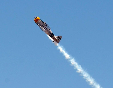 Wings Over Gillespie Field 2014