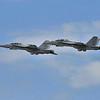 F/A -18 Hornet