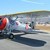 Early Grumman F3B