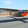 Army Recon Plane