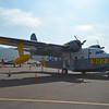 Navy Search and Rescue Plane