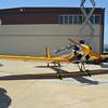 Early Racing Plane