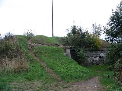 Fort Pickering