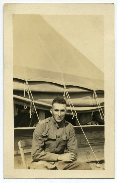 Lynchburg Home Guard Fleming/Soldier (06282)