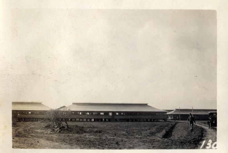 Lynchburg Musketeers Camp (03401)