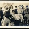 Lynchburg  Home Guard Boxing Lesson (06252)