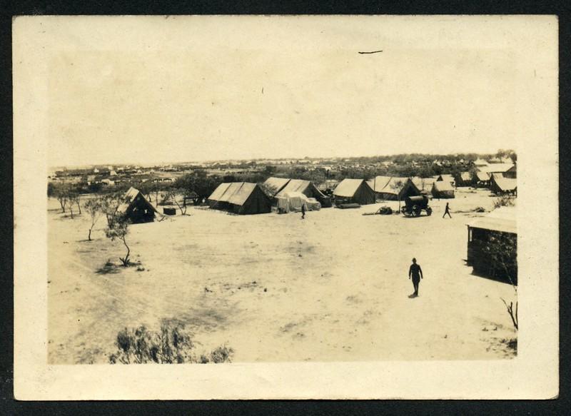 Lynchburg Home Guard Encampment (06210)