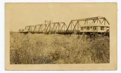 International Bridge in Texas  (03200)