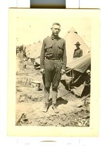 Lynchburg Musketeer  Carroll Jamerson (03235)