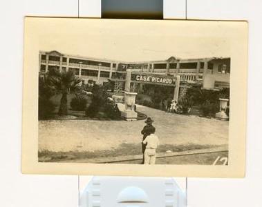 The Casa Ricardo Hotel in Texas (03207)