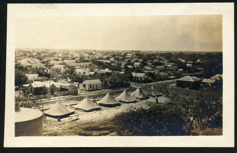 Lynchburg Home Guard Camp/Town (06243)
