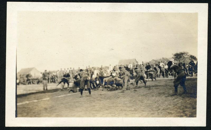 Lynchburg Home Guard Football (06254)