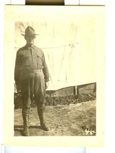 Lynchburg Musketeer Col. Stanley Martin (03238)