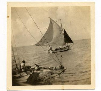 Lynchburg Musketeers on the Water in Texas (03194)