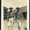 Two Unidentified MP's of the Lynchburg Home Guard  (06230)