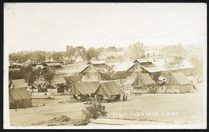 First Virginia Camp  (06200)