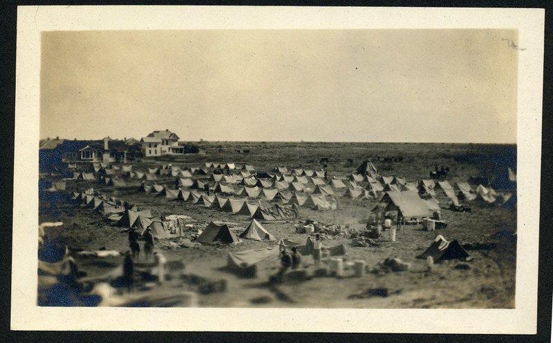 Lynchburg Home Guard Camp and Pasture (06250