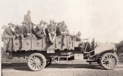 Convoy III (00709)