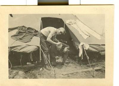 Lynchburg Musketeers in Texas (03233)