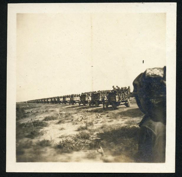 Lynchburg Home Guard Convoy (06237